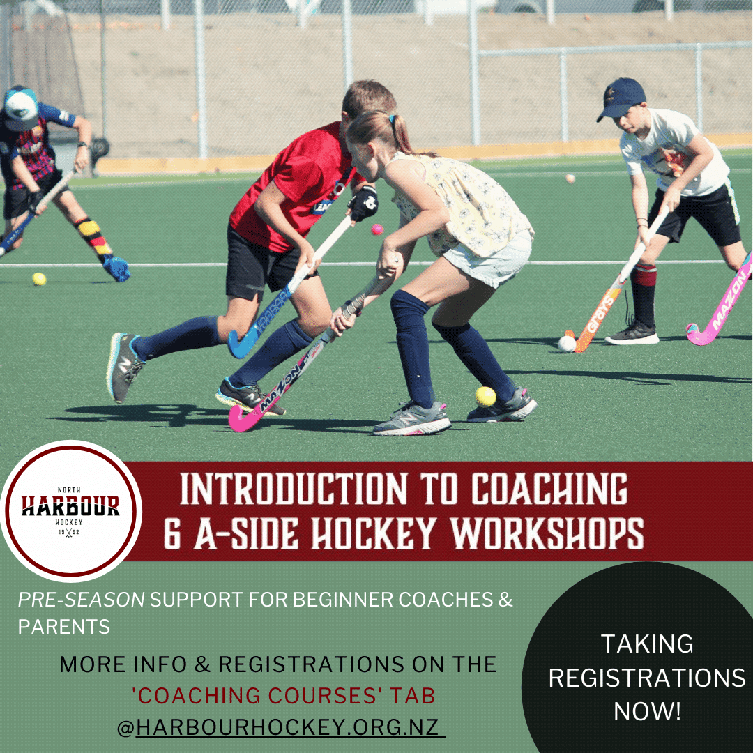 Introduction to 6 a-side coaching